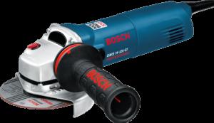 Аренда болгарки (УШМ) Bosch GWS 14-125 CIE