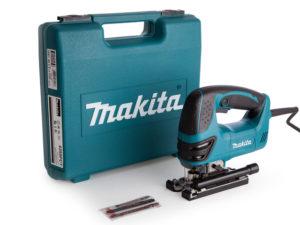 Аренда электролобзика Makita 4350 FCT