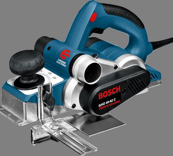 Аренда рубанка Bosch GHO 40-82 C