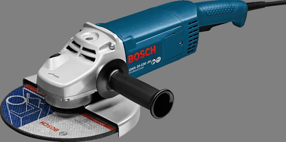 Аренда болгарки (УШМ) Bosch GWS 22-230 JH