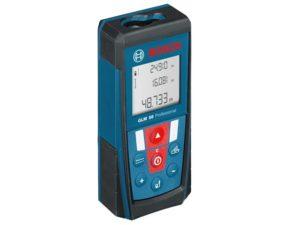 Аренда лазерного дальномера Bosch DLE 40