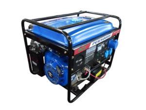Аренда бензогенератора ECO PE 6500RS (5,5кВт)