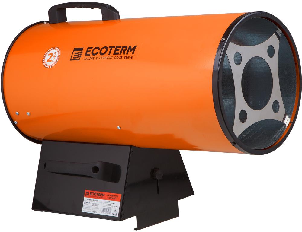 Аренда тепловой пушки газовой Ecoterm GHD-300