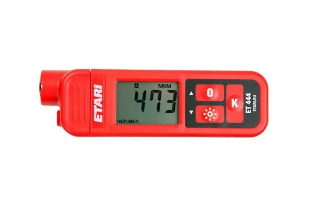 Аренда толщиномера Etari ET-444