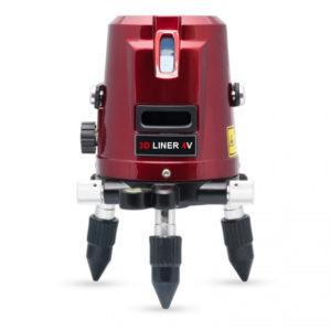 Аренда лазерного нивелира ADA 3D Liner 4V