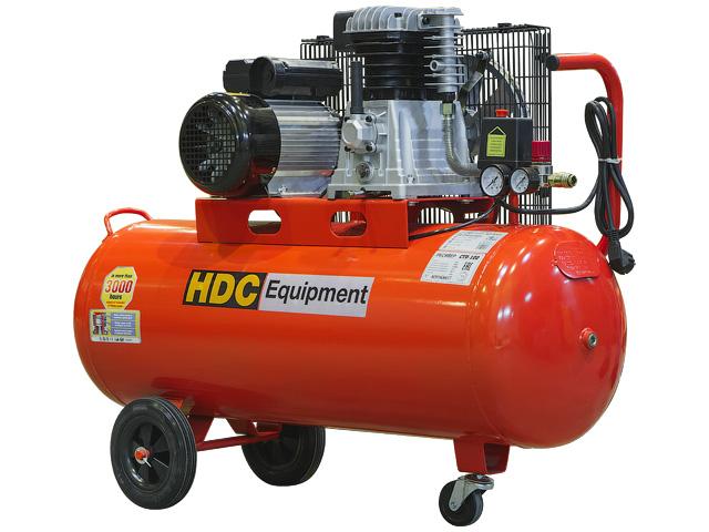 Аренда компрессор HDC HD-A101